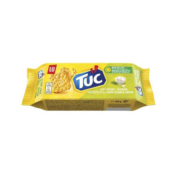 Bilde av Tuc Cream & Onion