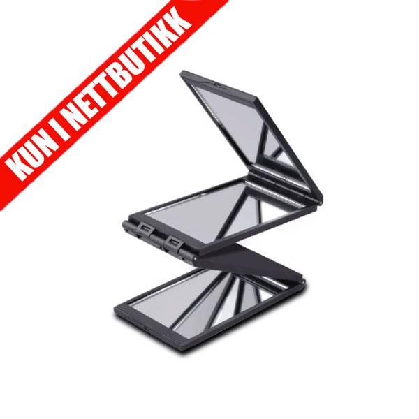 Bilde av Foldable and portable Makeup Mirror