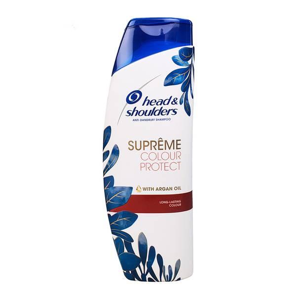 Bilde av Supreme Color Protect Shampoo